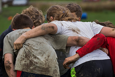Sports is an important arena in children´s life and of great importance for building childrens supportive social network. COPYRIGHT/PHOTO: Melker Dahlstrand melker@dahlstrand.se +46-70 630 20 88