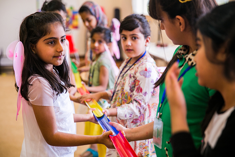 Sharjah Girl Guides