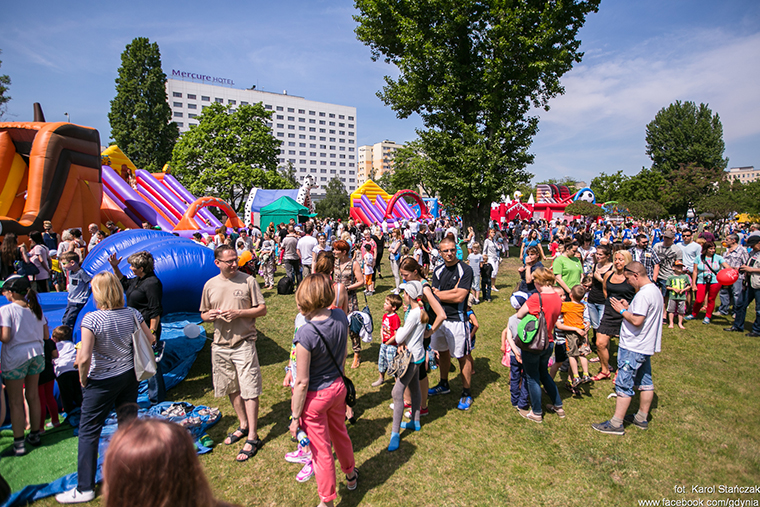 Children's Day Gdynia 2016