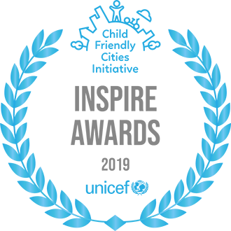 Child Friendly Cities Initiative Inspire Awards 2019